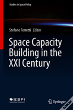Wook.pt - Space Capacity Building In The Xxi Century