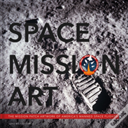 Wook.pt - Space Mission Art