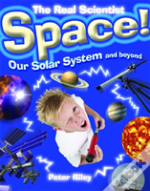 Space! Our Solar System And Beyond