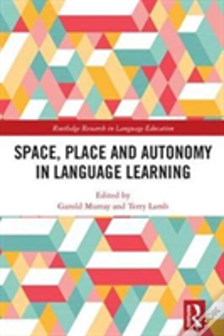Wook.pt - Space Place Autonomy Language Learn