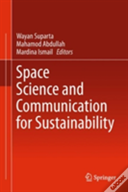 Wook.pt - Space Science And Communication For Sustainability