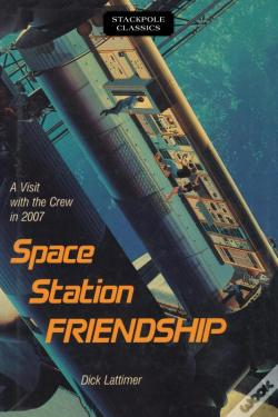 Wook.pt - Space Station Friendship