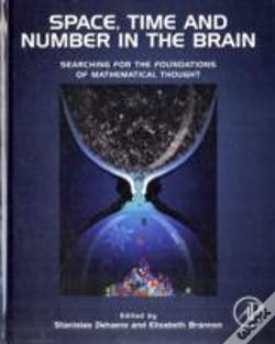 Wook.pt - Space, Time And Number In The Brain
