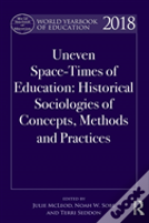 Space-Times Of Education