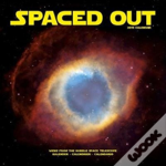 Spaced Out Calendar 2019