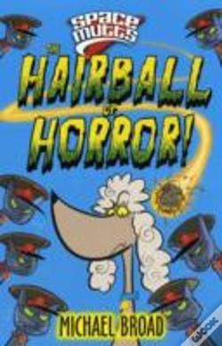 Wook.pt - Spacemutts: The Hairball Of Horror!
