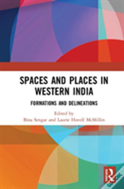 Wook.pt - Spaces And Places In Western India