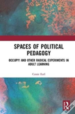 Wook.pt - Spaces Of Political Pedagogy