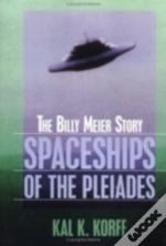 Spaceships Of The Pleiades