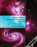 Spacetime And Geometry: Pearson New International Edition