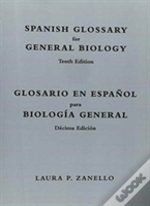 Spanish Glossary For Campbell Biology