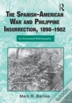 Spanishamerican War & Philippines Insurg