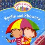 Sparkle Street: Spells And Showers