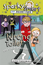 Sparky Smart The Wrong Toilet