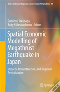 Wook.pt - Spatial Economic Modelling Of Megathrust Earthquake In Japan