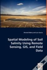 Spatial Modeling Of Soil Salinity Using Remote Sensing, Gis, And Field Data
