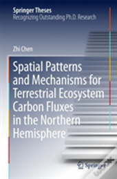 Spatial Patterns And Mechanisms For Terrestrial Ecosystem Carbon Fluxes In The Northern Hemisphere