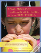 Speak Move Play & Learn With Children On