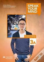Speak Your Mind Level 3 Student'S Book A With Student'S App