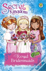 Special 8: Royal Bridesmaids