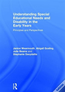 Wook.pt - Special Ed And Disability In The Ea