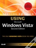Special Edition Using Microsoft Windows Vista