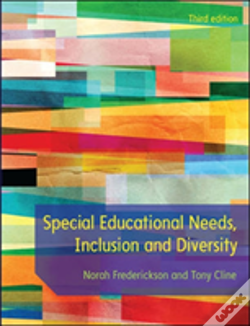 Wook.pt - Special Educational Needs, Inclusion And Diversity