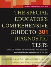 Special Educator'S Comprehensive Guide To 301 Diagnostic Tests