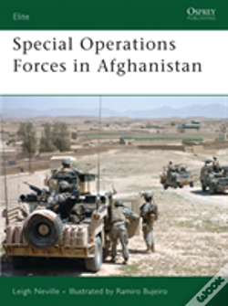 Wook.pt - Special Forces Operations In Afghanistan