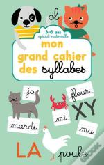 Special Maternelles - Syllabes