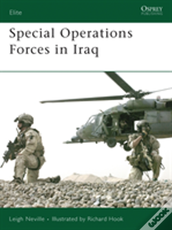 Wook.pt - Special Operations Forces In Iraq