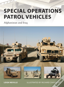 Wook.pt - Special Operations Patrol Vehicles