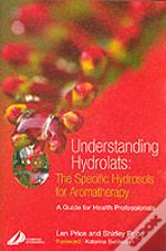 Specific Hydrosols For Aromatherapy