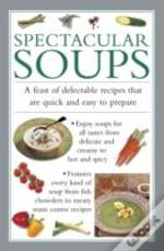 Spectacular Soups