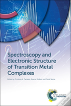 Wook.pt - Spectroscopy And Electronic Structure Of Transition Metal Complexes