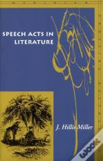 Speech Acts In Literature
