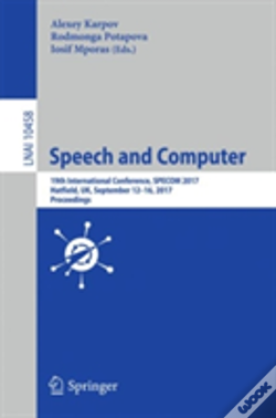 Wook.pt - Speech And Computer