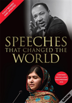 Wook.pt - Speeches That Changed The World