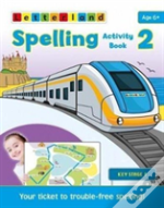 Spelling Activity Book 2