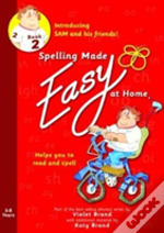 Spelling Made Easy At Home Red Book 2