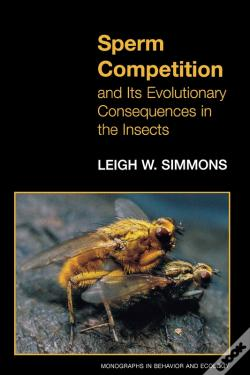 Wook.pt - Sperm Competition And Its Evolutionary Consequences In The Insects