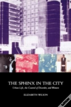 Wook.pt - Sphinx In The City
