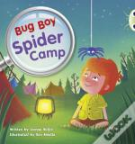 Spider Camp (Yellow C) 6-Pack