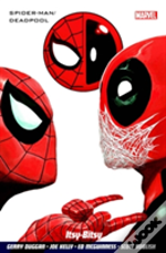 Spider-Man / Deadpool Vol. 2: Itsy-Bitsy