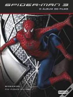Wook.pt - Spider-Man 3 - O Álbum do Filme
