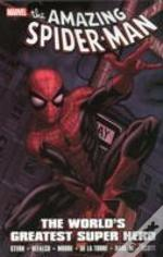 Spider-Man: Anniversary Series