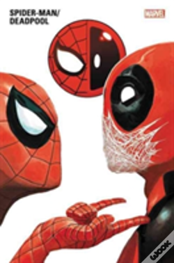 Wook.pt - Spider-Man/Deadpool Vol. 2: Side Pieces
