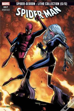 Wook.pt - Spider-Man (Fresh Start) N 7