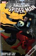 Spider-Mancrime And Punisher