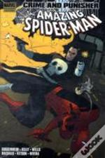 Spider-Mancrime And Punisher Premiere